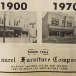 1970 – Laurel…